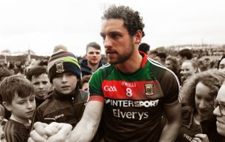 Tom Parsons sends out defiant message after unfortunate injury