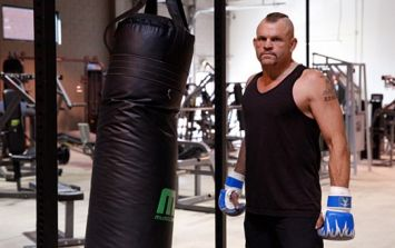 There should be no reason for Chuck Liddell to fight again