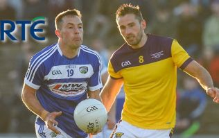 Colm Parkinson: Why do the GAA sell rights to RTÉ when this is the product they offer?