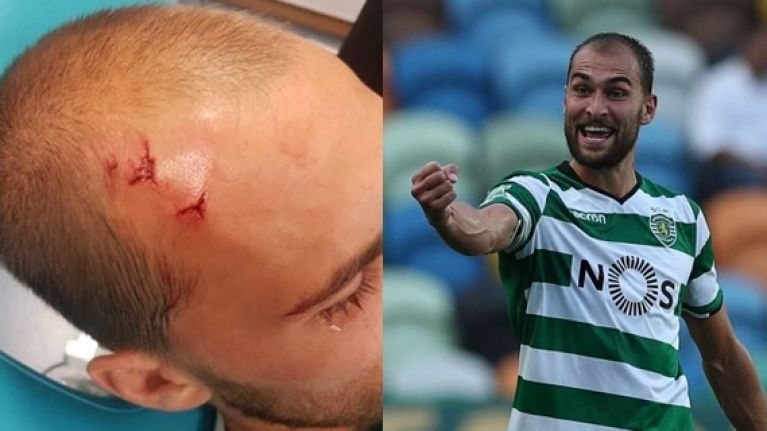 Sporting Lisbon players attacked at training ground after failing to secure Champions League spot