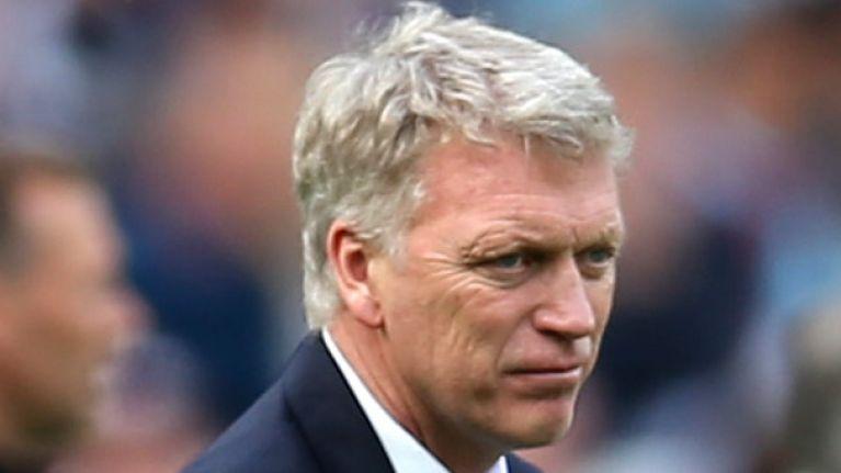 David Moyes leaves West Ham United