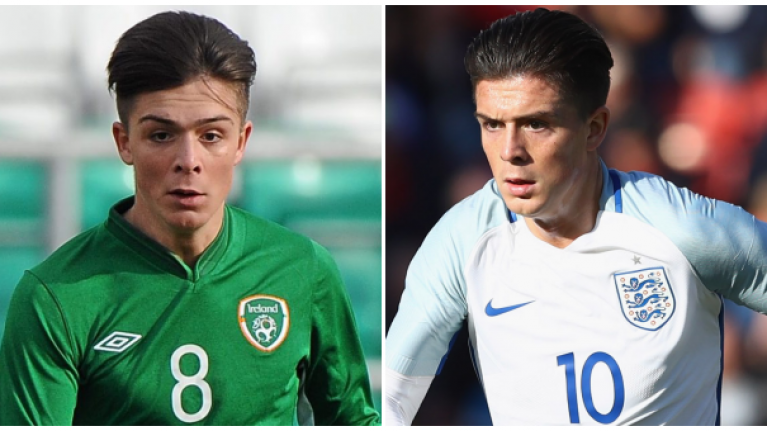 Jack Grealish misses out on England World Cup squad