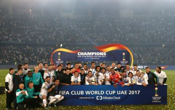 Premier League clubs to be invited to revamped FIFA Club World Cup