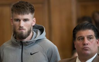 Fighter charged in Conor McGregor van attack books new fight