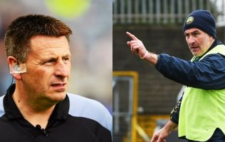 """Stephen Wallace calls Brian Gavin out for """"unfounded hatchet job"""""""