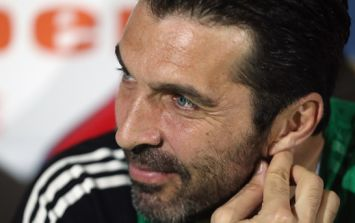 Buffon to PSG on the cards after u-turn