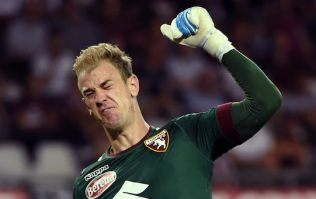 """I know what I bring to the team"" - Joe Hart issues statement on England exclusion"