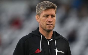 Ronan O'Gara brutally honest about Munster's rivalry with Leinster
