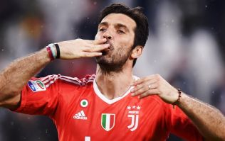 Gianluigi Buffon's farewell letter to the Juventus fans is searingly beautiful