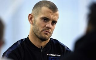 Jack Wilshere fires back at reporter who questioned his response to World Cup axe