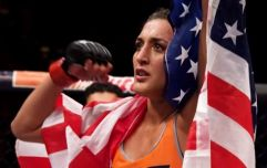 UFC photographer's instructions to female fighter raise all sorts of questions