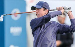 Irish golfing prodigy set for professional debut at unique European Tour event