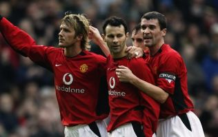 Can you name these former Manchester United players from their transfer history?