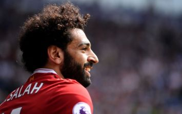 Mo Salah's incredible act of generosity shows he hasn't forgotten his roots