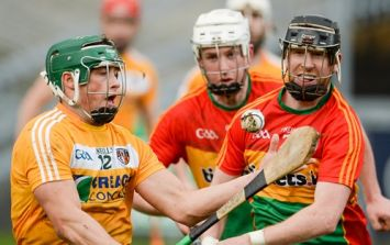 All the results from today's Joe McDonagh, Christy Ring and Nicky Rackard Cup games