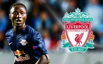 Liverpool get away with paying smaller fee for Naby Keita