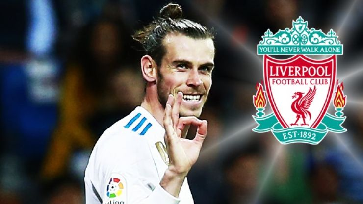 Gareth Bale scores type of goal that will scare Liverpool, and convince Zidane