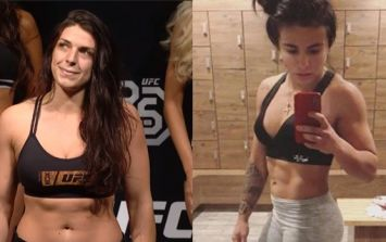 Mackenzie Dern gained way more critics than she silenced with dominant UFC victory