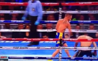 Vasyl Lomachenko wins WBA Lightweight title with ridiculous stoppage of Jorge Linares