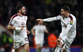 Burnley top Premier League's 'value for money' table