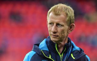 Leo Cullen's rise from embattled coach to the king of European Rugby