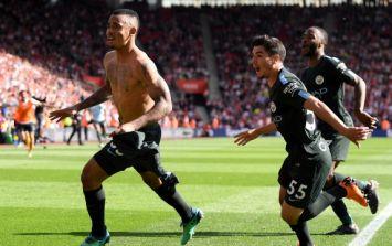 Manchester City broke seven more Premier League records today