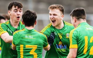 Whole of Meath excited again after minors beat Dublin for second time in three years