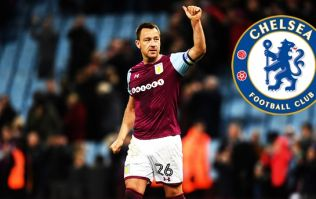 John Terry's new Chelsea clause is a bit embarrassing