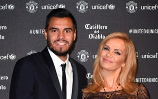 Sergio Romero's wife claims injury isn't serious and that he's being forced out of Argentina squad