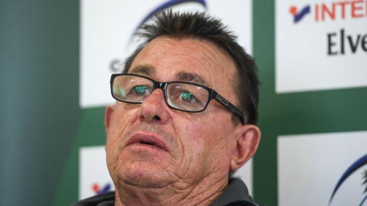 Connacht announce Kieran Keane's successor as head coach