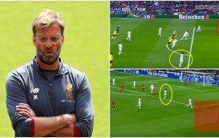 Liverpool can beat Real Madrid if they exploit an obvious weakness