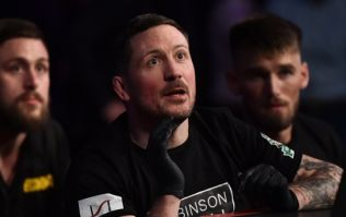 John Kavanagh shows he's so much more than just a coach