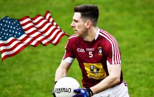 """I can't stand here and say I'm happy about it at all"" - Westmeath manager on vice-captain's move"
