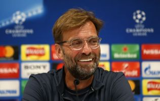 Liverpool's top summer transfer target has been revealed