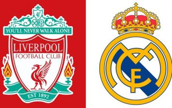 QUIZ: Name the footballers have to played for Liverpool and Real Madrid