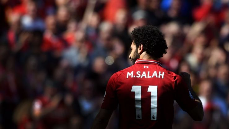 Mo Salah will not be fasting for Ramadan before Champions League final