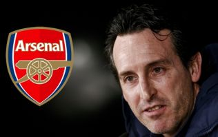 Arsenal are in talks for the first transfer of Unai Emery era