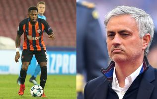 """Brazil star Fred confirms Manchester United have made """"very strong"""" bid for him"""