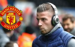 Manchester United rule out swap deal for Toby Alderweireld