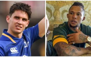 IRFU's latest move a strong indication that Carbery or Byrne could be at Ulster next season