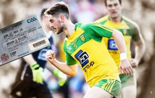 Price of match ticket for Derry Donegal is far too hefty