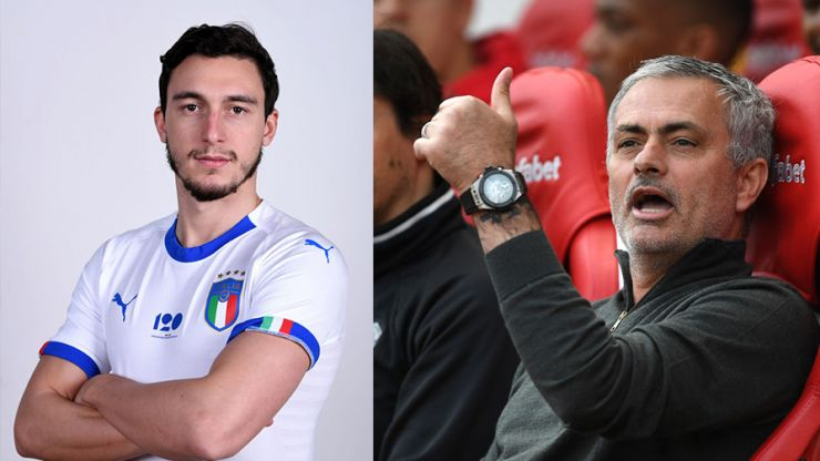 Matteo Darmian set to seal Manchester United exit imminently