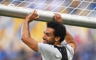 Salah's odds to score in Kiev are a steal