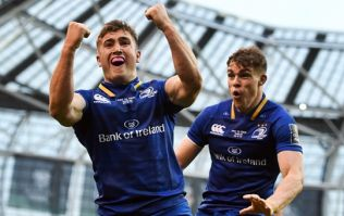 Leinster savage Scarlets to achieve stunning league and European double