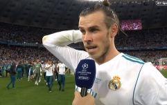 Gareth Bale sticks it to Real Madrid straight after Champions League heroics