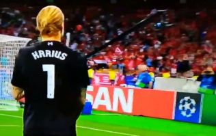 A tearful Loris Karius pleads to Liverpool fans for forgiveness after Champions League final blunders