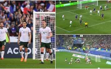 Robert Redmond: Why do Ireland keep conceding the exact same goal?