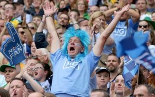 Dublin GAA fans most disliked supporters in Ireland