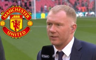 Paul Scholes short summary of Man United's season is impossible to argue with