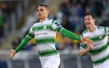 Martin O'Neill names Ireland matchday squad to take on Celtic